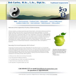 Website: Earley Acupuncture